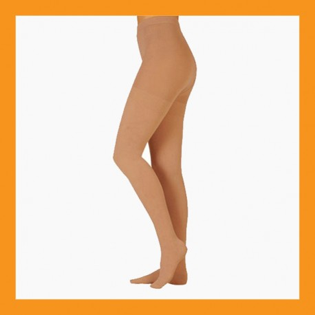 280D high compression stockings medical support pantyhose anti varicose 35~45mmHg