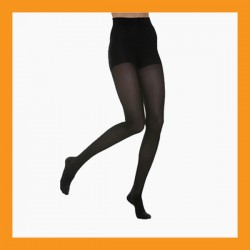 140D compression stockings medical support pantyhose varicose 15~25mmHg