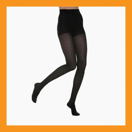 140D compression stockings medical support pantyhose varicose 15~20mmHg