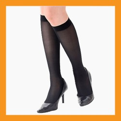 200D compression stockings support hose knee varicose veins medical 20~30mmHg
