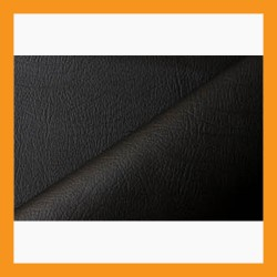 black faux leather upholstery vinyl fabric auto car interior seat cover sofa reform 1yd