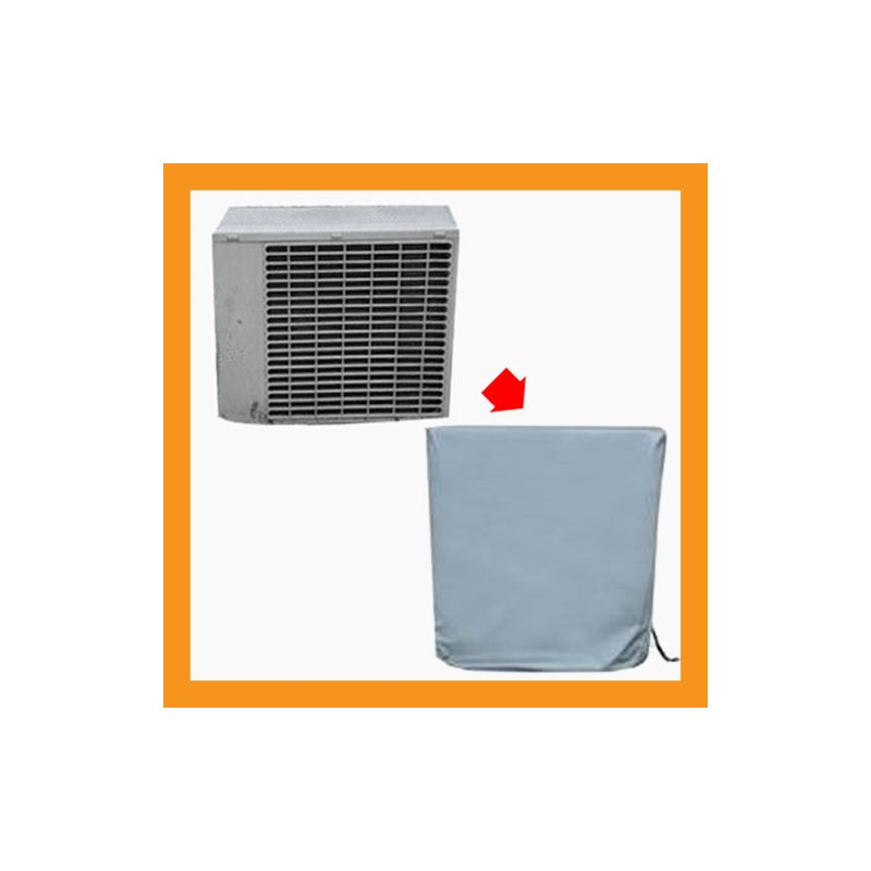 premium waterproof air conditioner cover for window